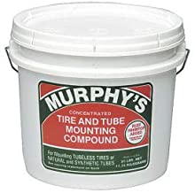 Murphy's Tire and Tube Mounting Compound 25 lbs. (46636)