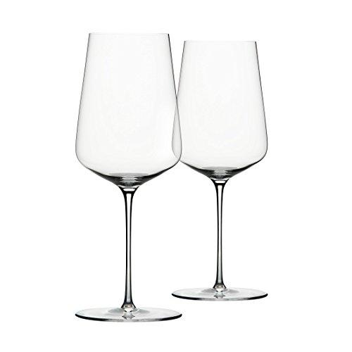 ZALTO Universalglas DENK'ART, H 23,5 cm, 2er Set