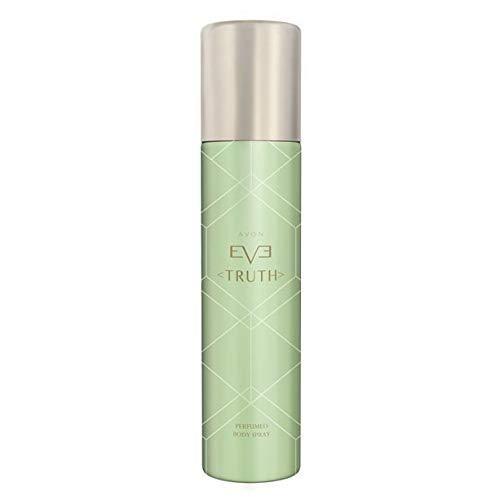 Avon Eve Truth Spray Corporal Perfumado 75ml para Mujer