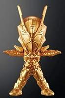 【3.仮面ライダーバルキリー ライトニングホーネット】 仮面ライダー ゴールドフィギュア 02