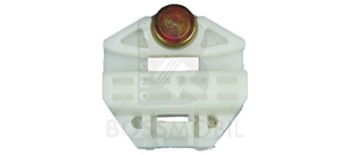 Original Bossmobil ASTRA, VECTRA B OMEGA B ZAFIRA A, Hinten Rechts oder Links 4 Tür, manuell oder elektrischer Fensterheber-Reparatursatz
