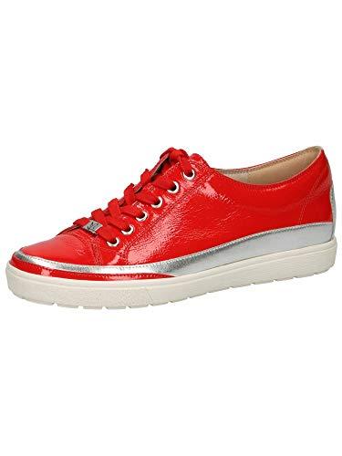 CAPRICE Damen 9-9-23654-24 Sneaker 555 Cap LO, Cap LI