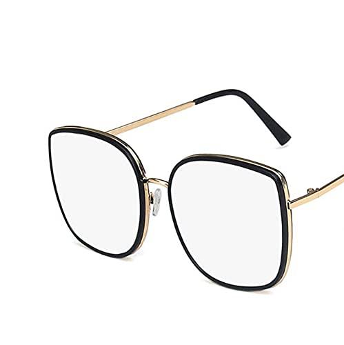 Litcom Gafas De Sol para Mujer con Estrella Retro para Mujer (12)
