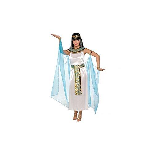 Christy`s 996189 - Disfraz de Cleopatra para mujer (adulto) (talla 10-12)