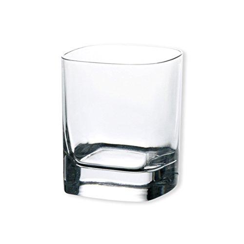 Bruno Evrard Verre à Whisky 24cl - Lot de 6 - Strauss