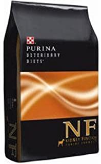 Purina NF Kidney Function Dog Food 18 lb by Veterinary Diets