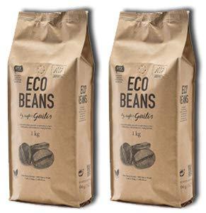 CAFES GUILIS DESDE 1928 AMANTES DEL CAFE Biologische koffie in Arabica-bonen Bio-ecologische natuurlijke teelt. Ambachtelijk gebraad 2 kg