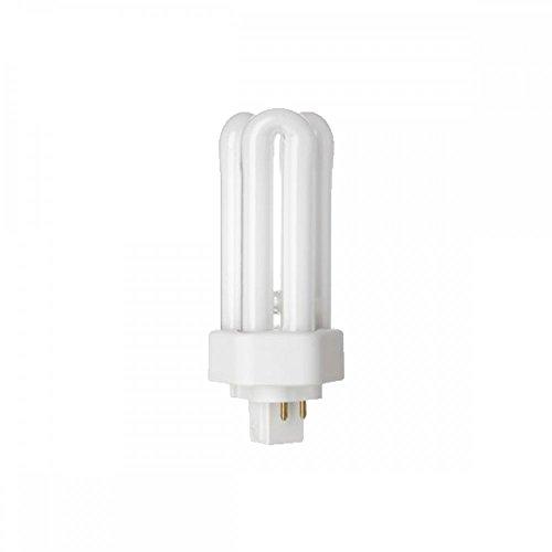GE Biax T/E LongLast 18W/827 GX24q-2 4P HomeWhite