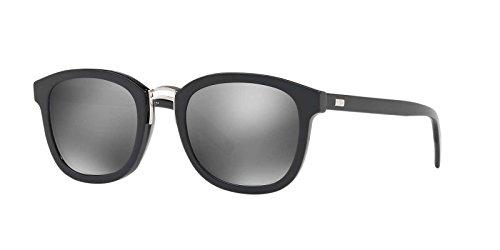 Dior Herren Blacktie230S T4 807 51 Sonnenbrille, Schwarz (Black)