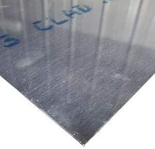 JumpingBolt 2024-T3 Alclad Aluminum Sheet, 0.032