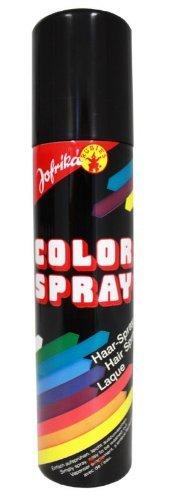 Färbendes Color Haarspray Orange