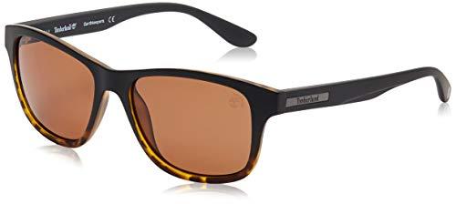 Gafas de sol polarizadas Timberland TB9089 C55 05H (black/other / brown polarized)