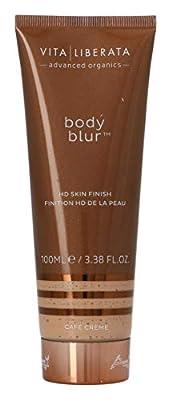 Vita Liberata Body Blur Instant HD Skin Finish, 3.38 Fl Oz