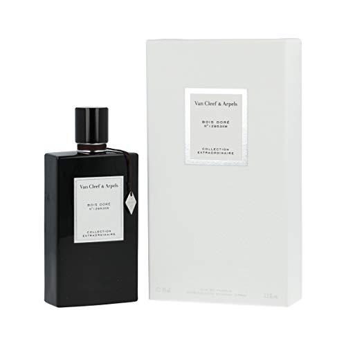 Van Cleef & Arpels Bois Dore eau de parfum spray 75 ml