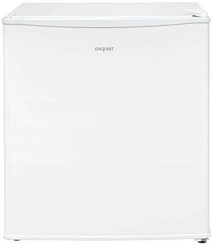 Exquisit KB 05-4 A++ Mini-Kühlschrank/A++ / 51.0 cm / 44 L Kühlteil/Weiß/Kühlbox, 44 liters