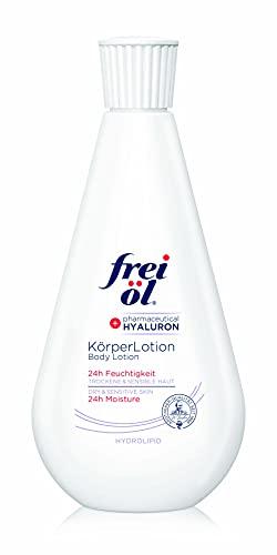 frei öl Hydrolipid KörperLotion, 1er Pack (1 x 200 ml)