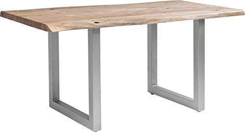 Kare Design Table Pure Nature 160x80 cm