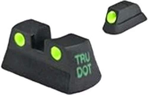 Meprolight Tru-Dot Green Front Night Sight for CZ SP01, 75, 83 & 85 Pistols, Multi