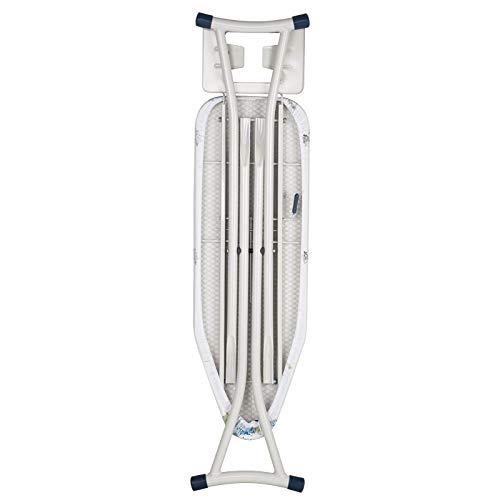 WOLTU BGT06 Bügeltisch Bügelbrett für Dampfbügeleisen höhenverstellbar - 3