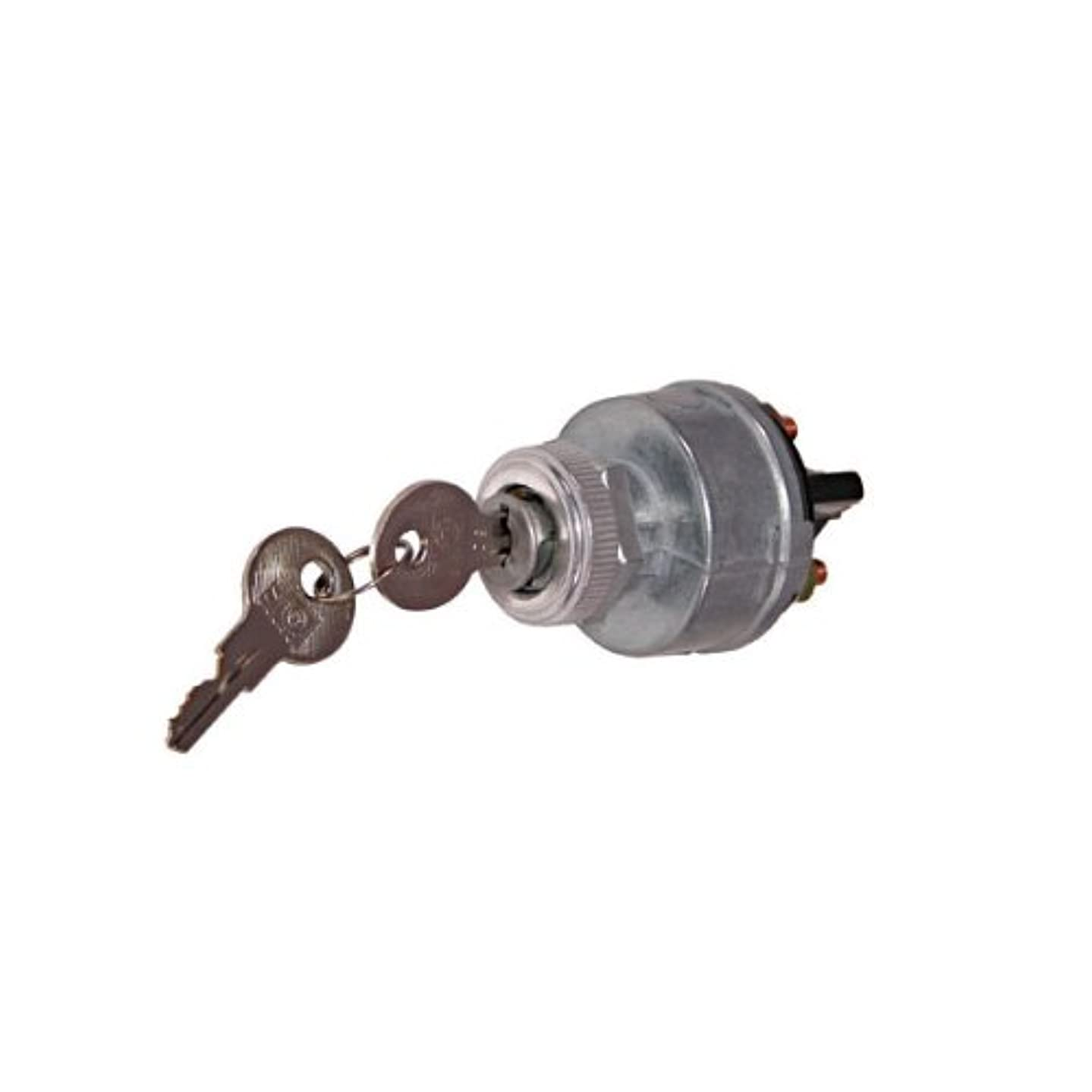 Omix-Ada 17250.01 Ignition Lock and Cylinder