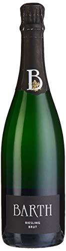 Wein- und Sektgut Barth Riesling Brut - Rheingau Sekt b. A. (1 x 0.75 l)