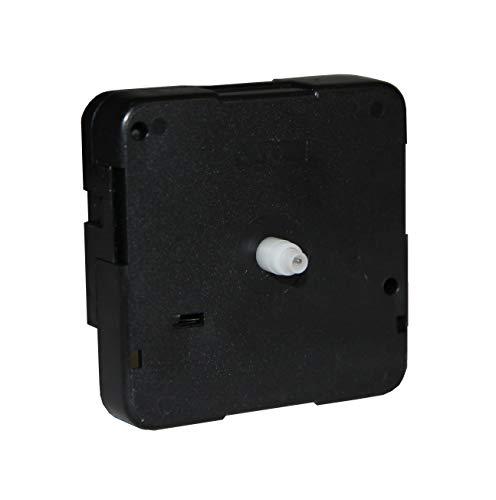 Quarz Ersatz Uhrwerk ohne Zeiger für Wanduhren zum basteln Quarzuhrwerk