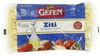 Gefen Ziti Non Gebrokts, Egg Free Gluten Free Kosher For Passover 9 Oz. Pack Of 3.