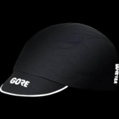 GORE WEAR C7 Unisex Bike-Kappe GORE-TEX, Größe: ONE, Farbe: Schwarz - 2