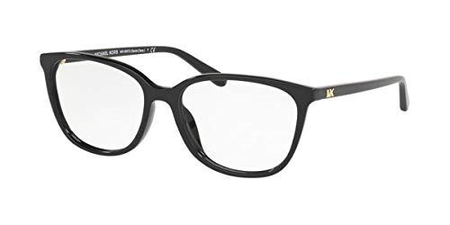 Gafas Michael Kors MK 4067 U 3005 Negro, 55/16/140