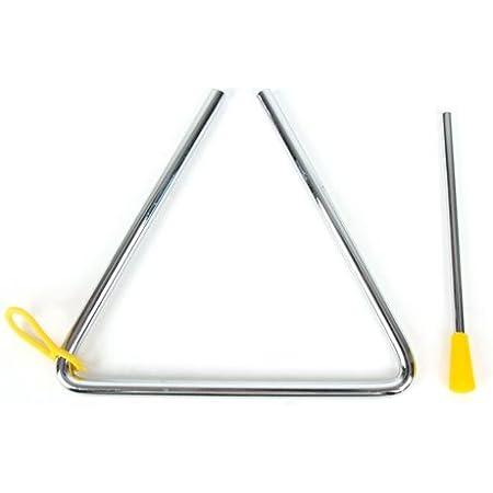 Astar AP6203 - Triángulo, plateado, 20cm (single)