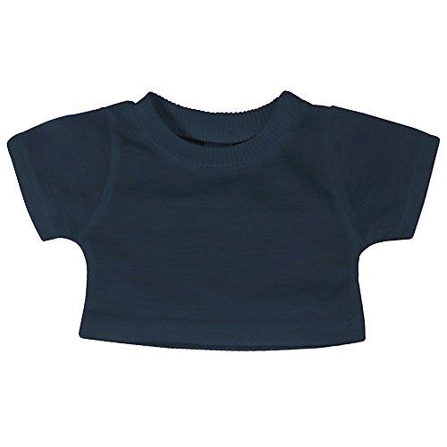Mumbles - T-shirt pour peluche Mumbles (M) (Bleu marine)