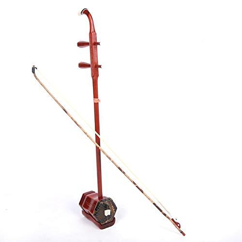 NUYI-2 Rosewood Erhu handgemachte professionelle Aufführung nationalen Musikinstrument