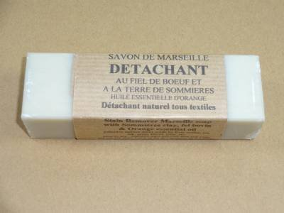 CK DIFFUSION-Savon Detachant Magique