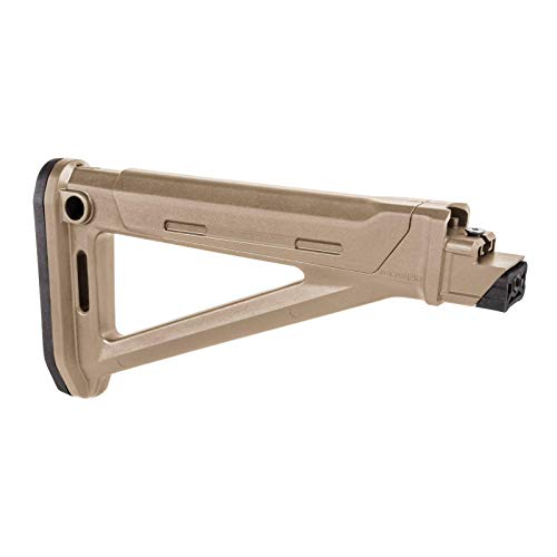 Magpul MOE Fixed Stock, Flat Dark Earth