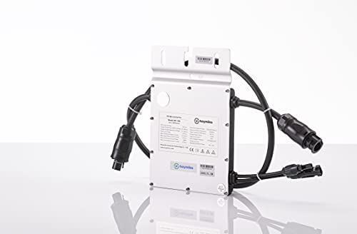 Hoymiles Mikrowechselrichter MI-300