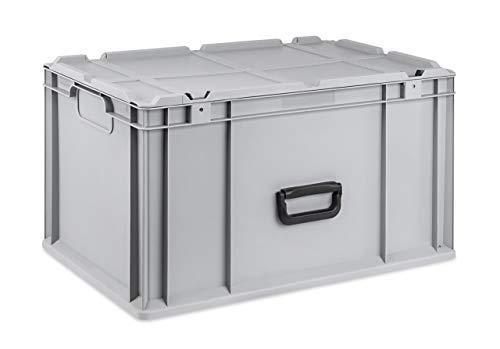 aidB Eurobox NextGen Portable, 600x400x335mm, 1 St.
