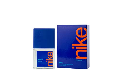NIKE MAN INDIGO EDT 30 ML