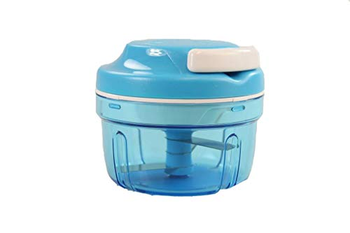 Tupperware Turbo Chef Azzurro, Blue, Uni