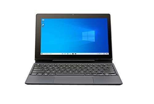 Venturer 11.6' [WT9L11P44GD51] Windows Laptop/Tablet with...
