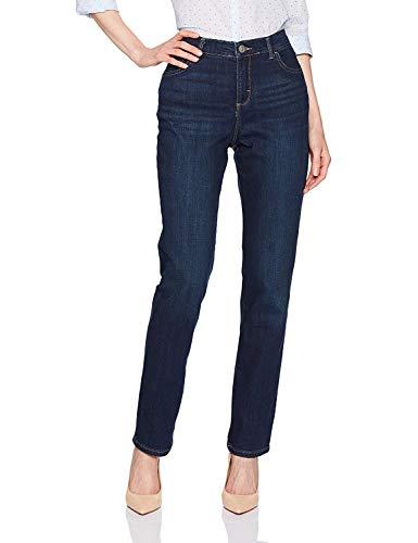 Lee Women's Classic Fit Monroe Straight-Leg Jean, Ellis, 10