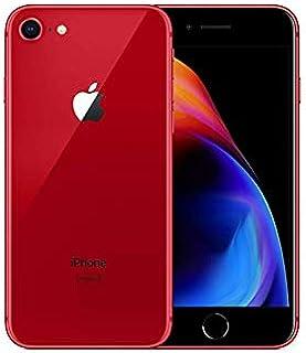 comprar comparacion Apple iPhone 8 Plus 64GB - Rojo - Desbloqueado (Reacondicionado)