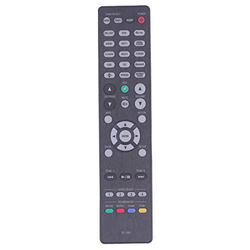 Telecomando RC1228 per DENON AVR-S750H S650H S950H X3500H S730H X2300W X1500H S920W S930H S740H X1400H X2200W S940H X2400H X250000000H X25000H X25000H 2600 h.