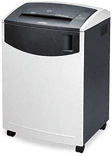 Fellowes Powershred C-480C Heavy-Duty Confetti-Cut Paper Shredder SHREDDER,480,CROSS CUT 616528230203 (Pack of2)