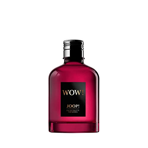 Joop! Wow! Woman Eau De Toilette, 100 ml