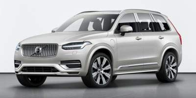 6 Passenger Vehicles >> Amazon Com 2020 Volvo Xc90 Reviews Images And Specs Vehicles