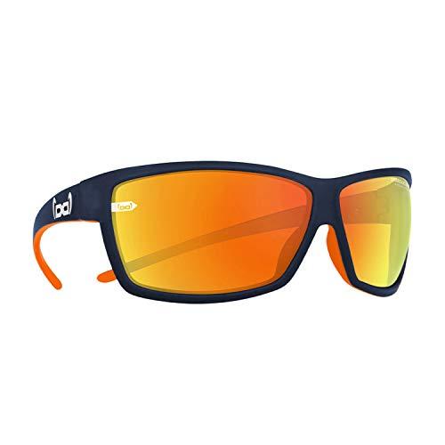 Gloryfy unbreakable eyewear (G13 KTM V4) - Unzerbrechliche Sonnenbrille, KTM, Sport, Damen, Herren, Blau-Orange