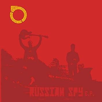 Russian Spy - EP