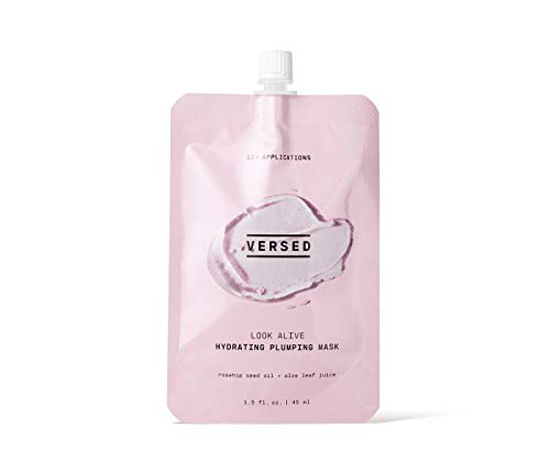 Versed Look Alive Hydrating Plumping Mask