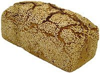 Vollkornbäckerei Fasanenbr Bio Mehrkornbrot (1 x 750 gr)