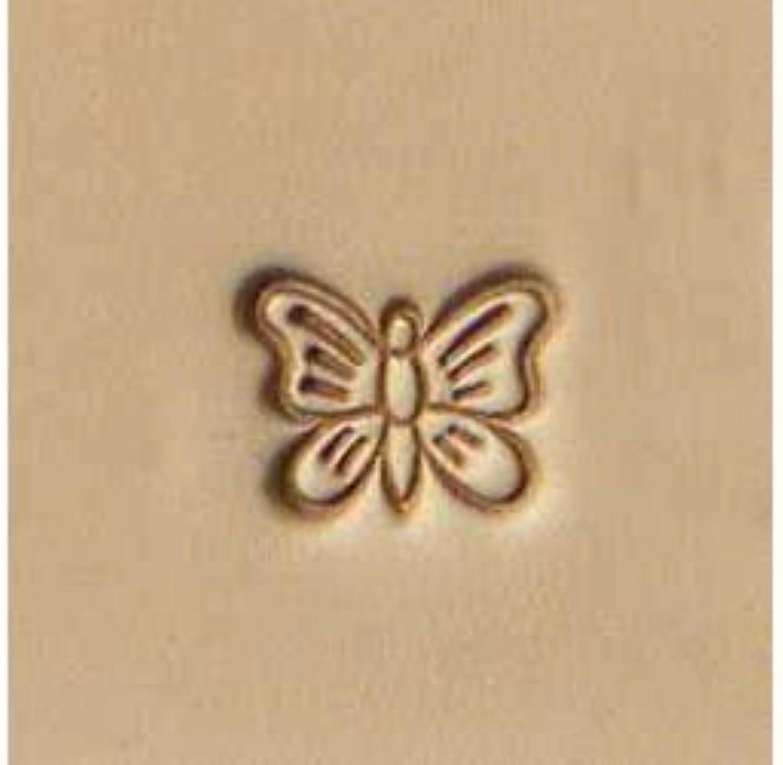 Z788 9-Schmetterling Stempel Tandy Leder Craft 6788–00 Dekorieren Embellish B00570NU2I   Lebensecht